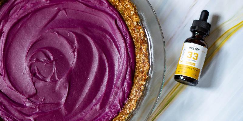 purple_ube_pie_recipe_with_cbd
